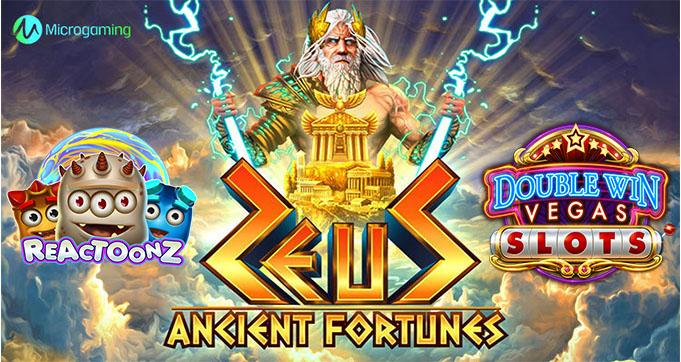 Keunggulan Dari Slot Gaming Online Modern