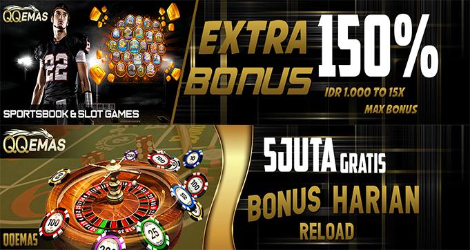 promo judi casino online terbaik